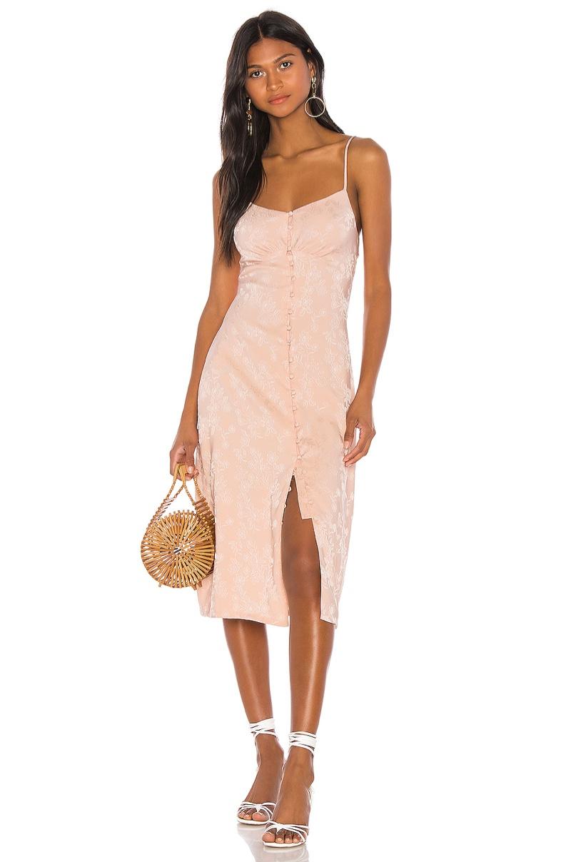 LPA Pasquelina Dress $198