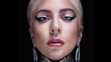 Singer Lady Gaga is the face of Haus Laboratories. Photo: Daniel Sannwald