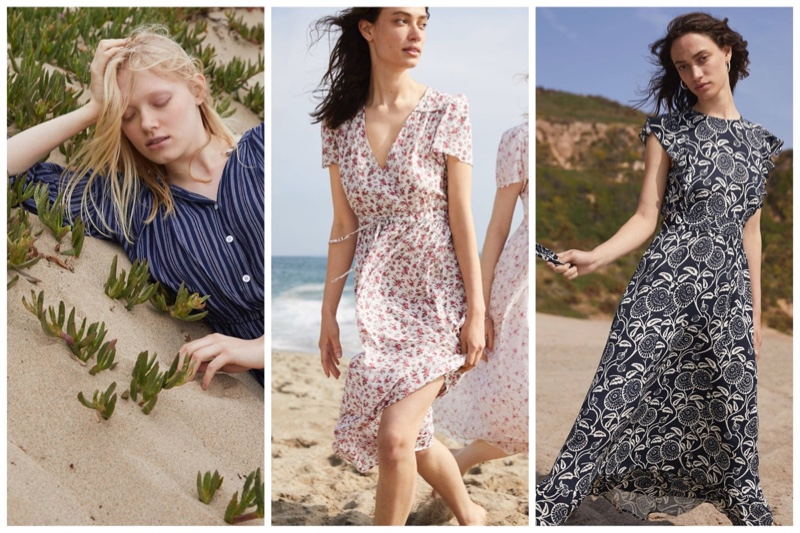 Discover Christy Dawn & Madewell's Sustainable Collaboration