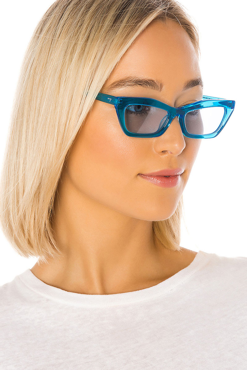 My My My Ray Sunglasses in Blue $92