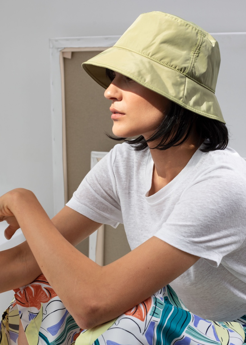 & Other Stories Bucket Hat $29