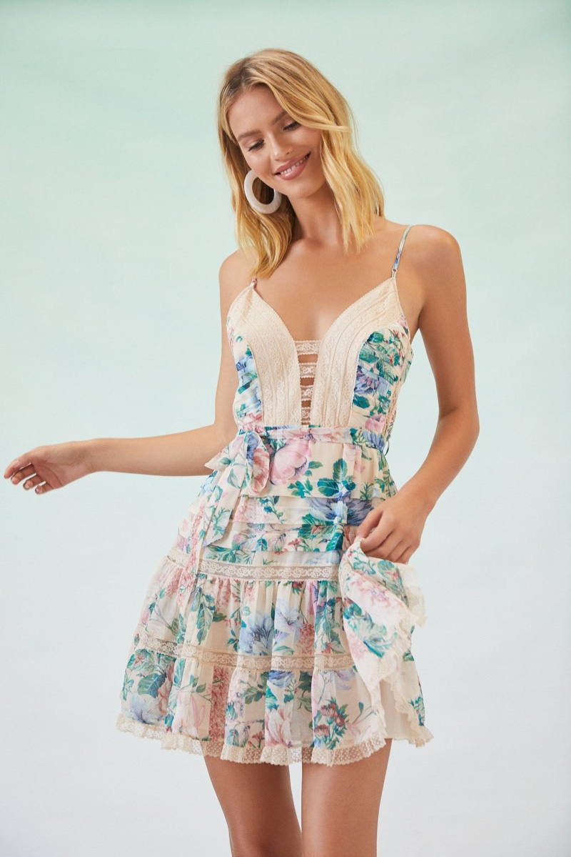 REVOLVE cute summer 2019 dresses