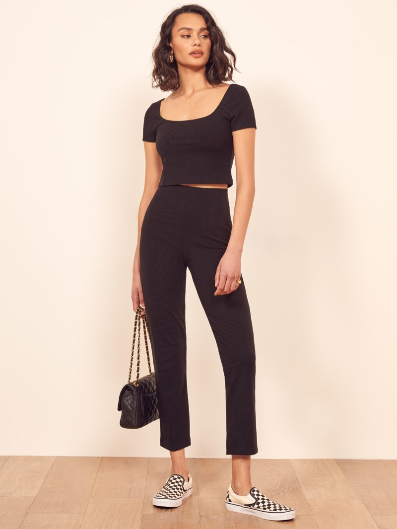 Reformation Marion Two Piece $128