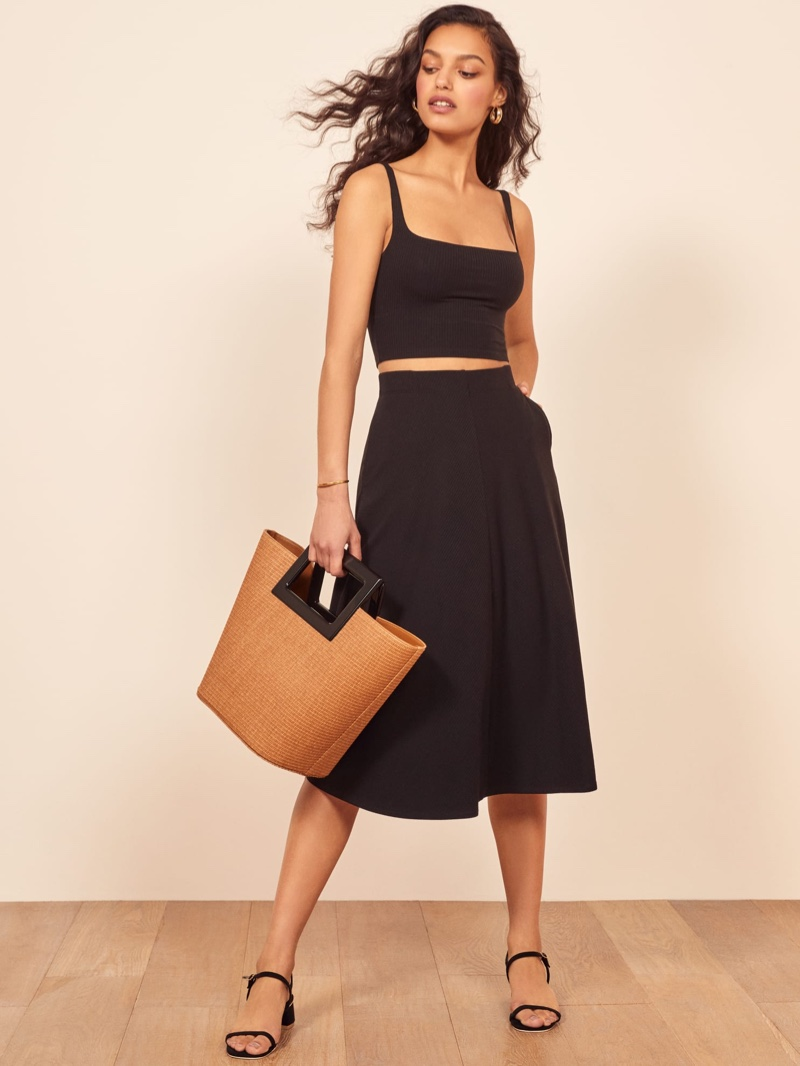 Reformation Molly Two Piece $128