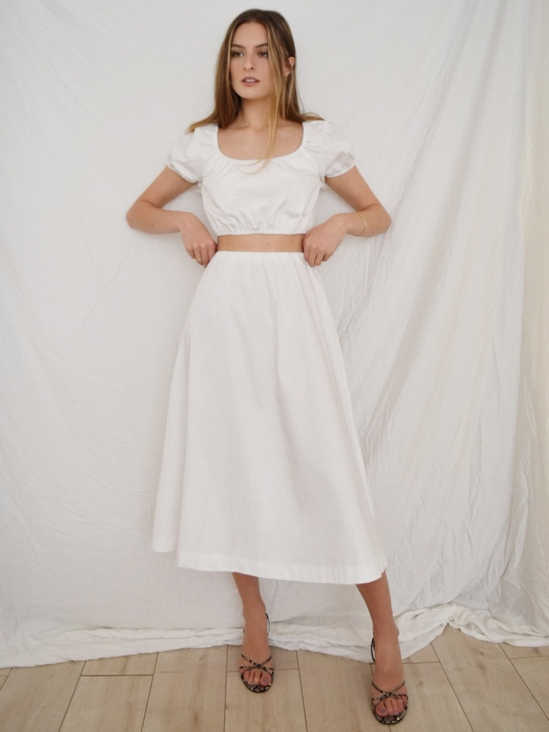 Reformation Tampico Two Piece $248