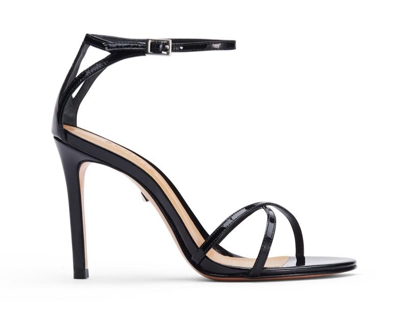 Schutz Marnie Sandal in Black $85 (previously $170