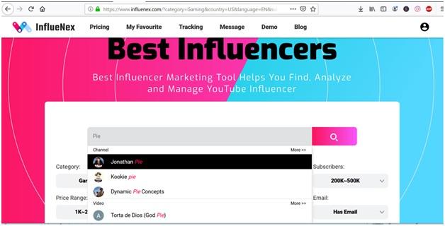Best Social Media Influencer Agency in 2019
