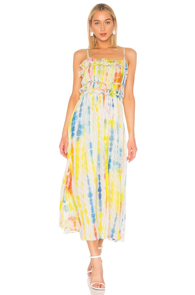 Tanya Taylor Honor Dress $645
