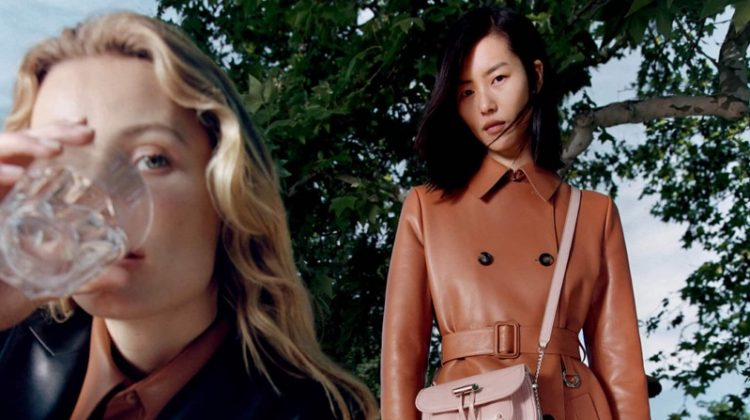 Tod's unveils fall-winter 2019 campaign