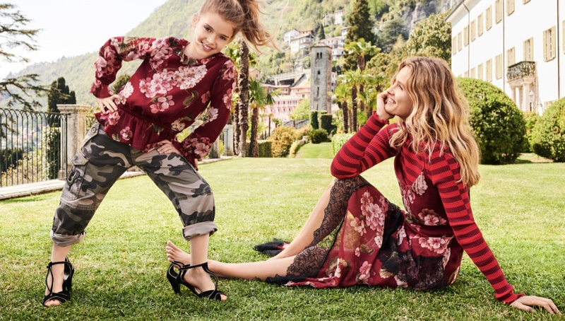Twinset launches fall-winter 2019 campaign