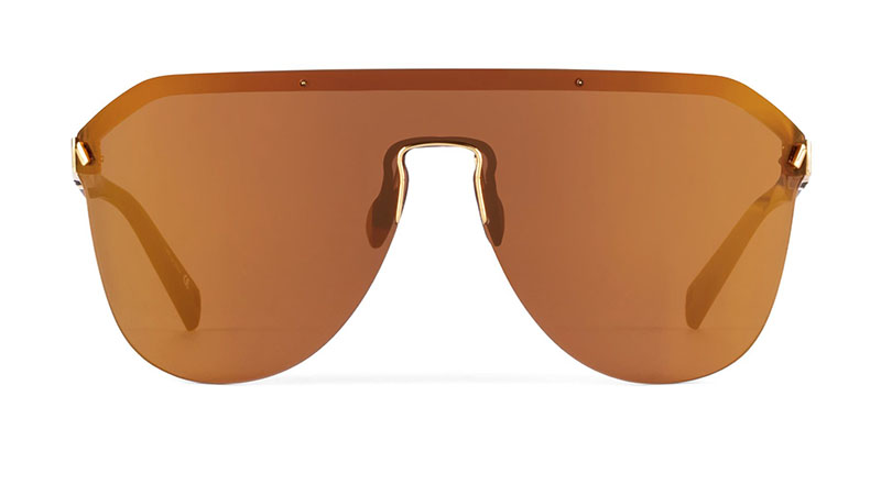 Westward Leaning Vibe 04 Sunglasses $225