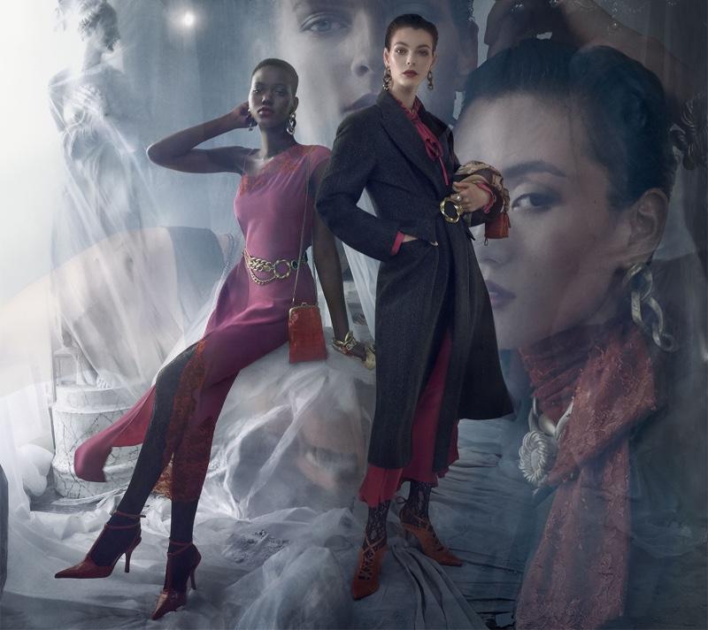 Zara launches fall-winter 2019 campaign
