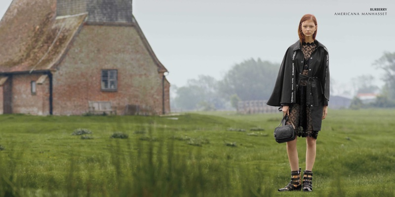 Americana Manhasset unveils fall-winter 2019 campaign