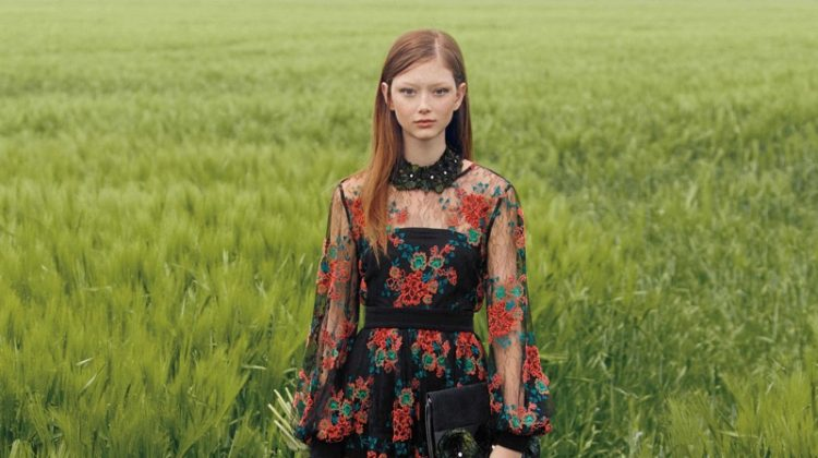 Americana Manhasset spotlights Anne Fontaine for fall 2019 campaign