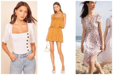 August 2019 outfit ideas