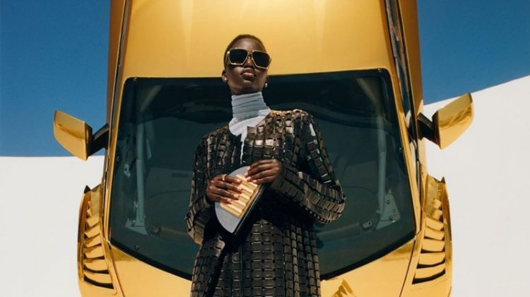 Bottega Veneta unveils fall-winter 2019 campaign