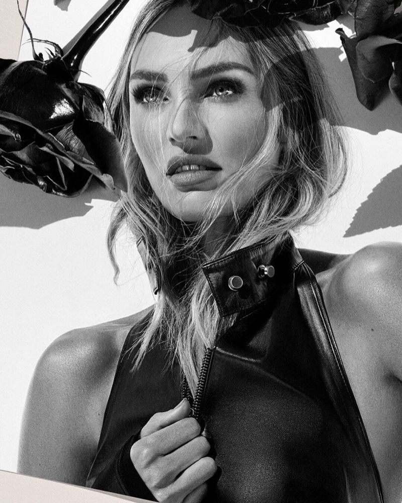 Candice Swanepoel stars in Animale Espanha 2019 campaign