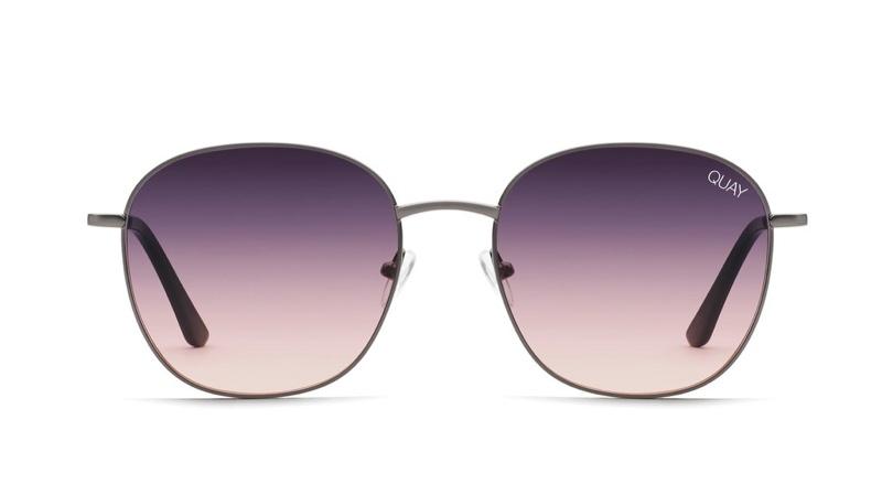 Chrissy Teigen x Quay Australia Jezabell Sunglasses $60