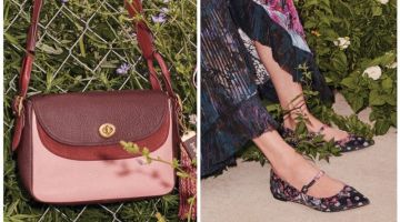 Coach x Tabitha Simmons collaboration