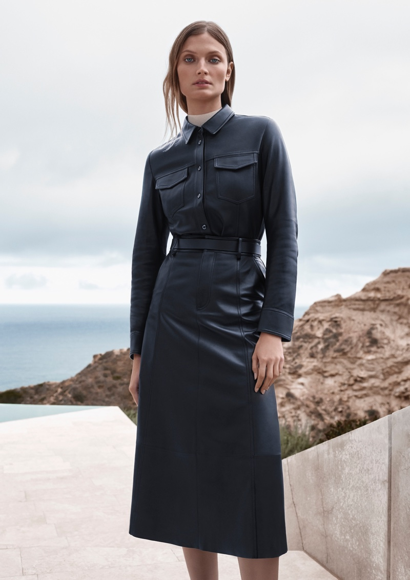 An image from Ellassay's fall 2019 advertising campaign