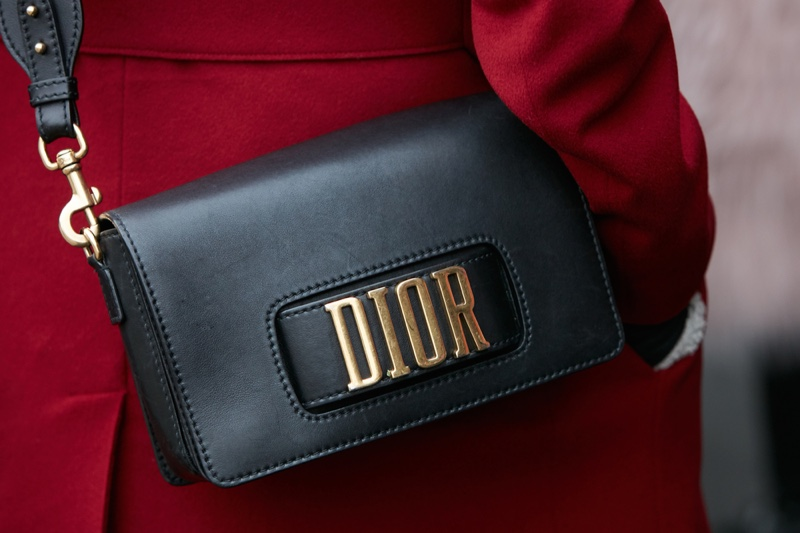 Dior Dior(evolution) Flap Bag