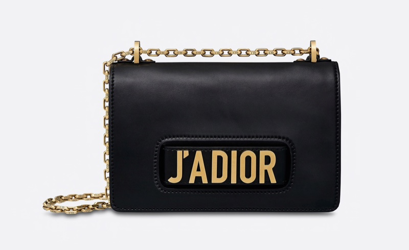 Dior J'adior Bag