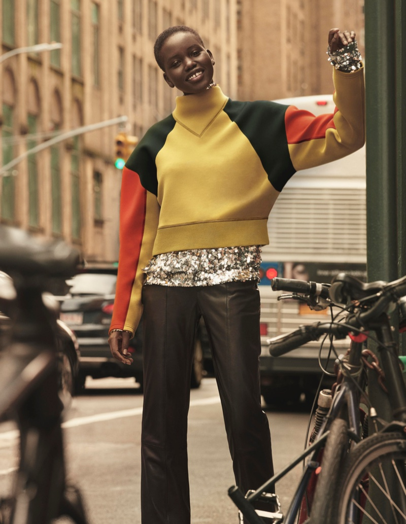 H&M Studio unveils fall-winter 2019 campaign