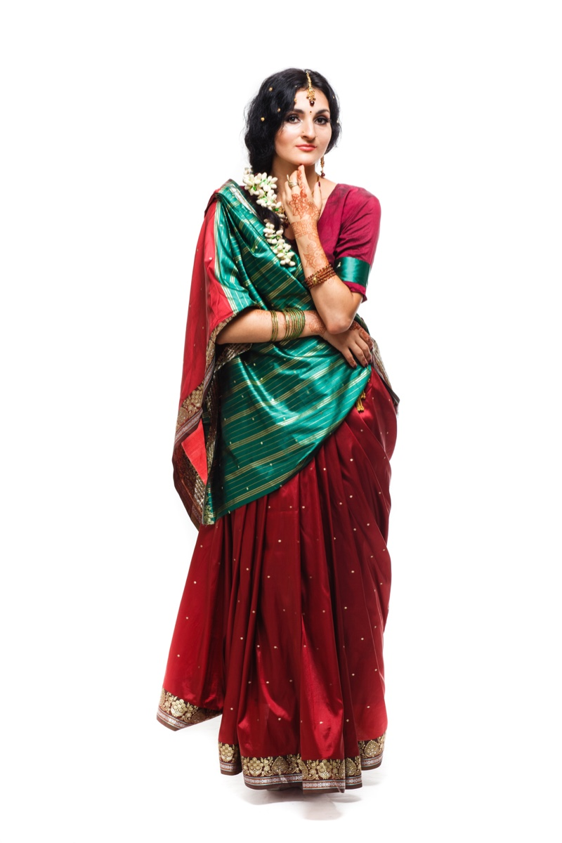 Indian Dress Traditional