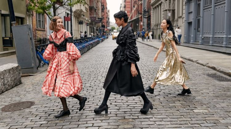 Nordstrom Heads to New York City Streets for Fall 2019 Campaign