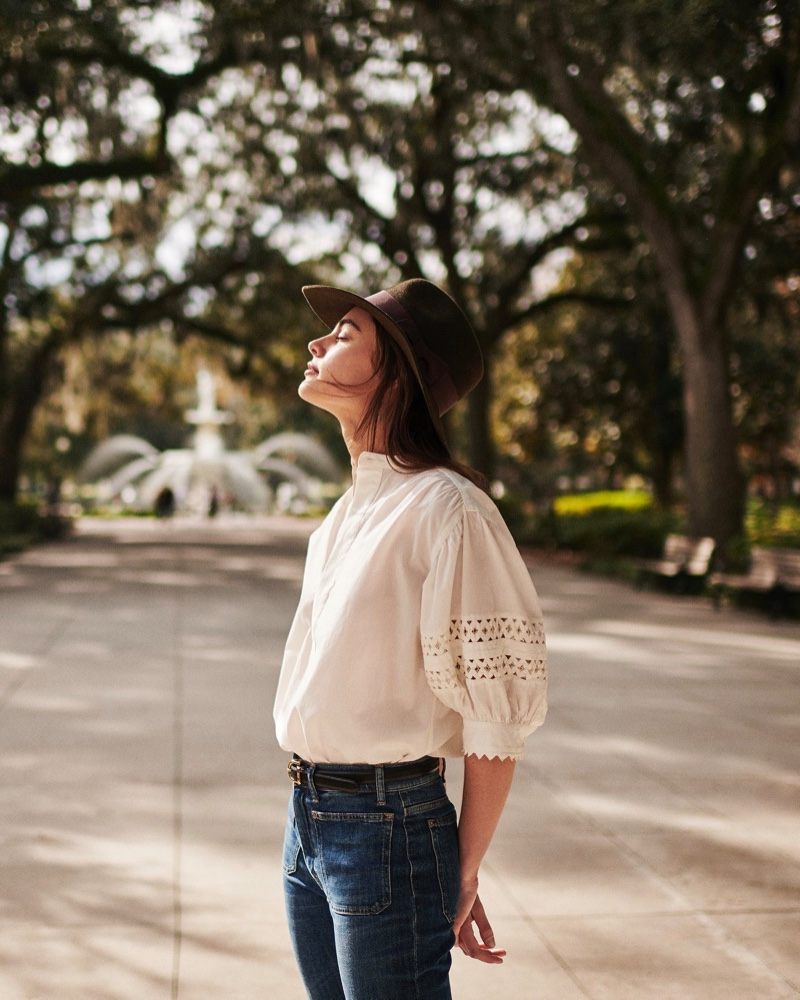 Polo Ralph Lauren highlights pre-fall 2019 styles