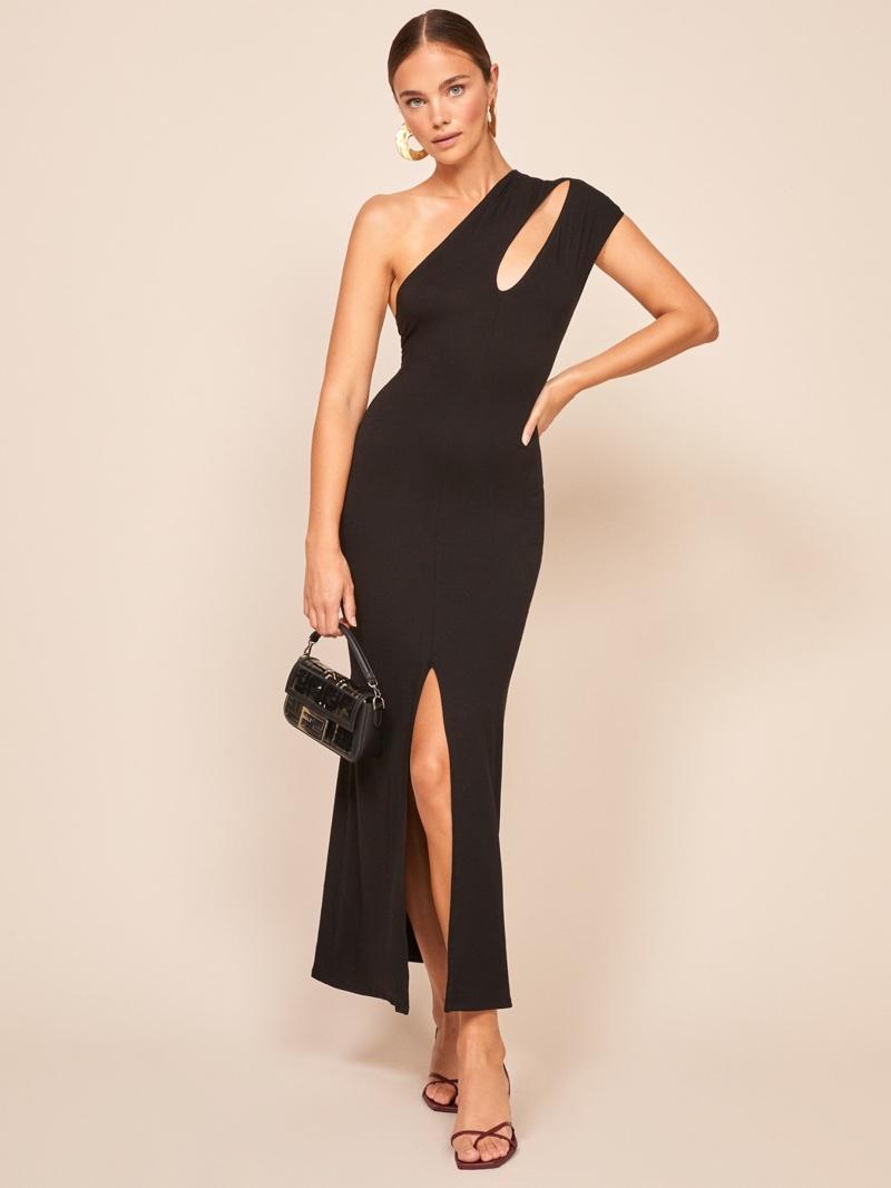 Reformation Saravia Dress $118
