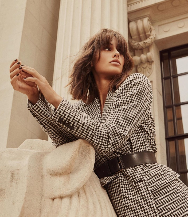 REISS fall-winter 2019 clothing