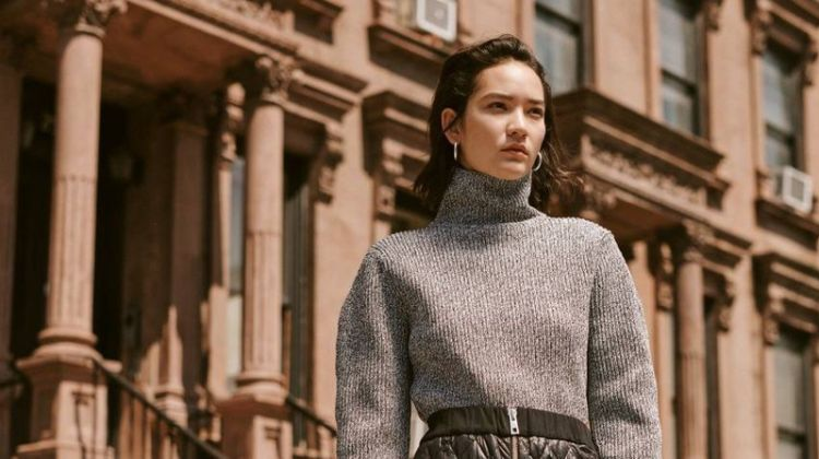 Take to The Streets in Tibi's Fall 2019 Styles