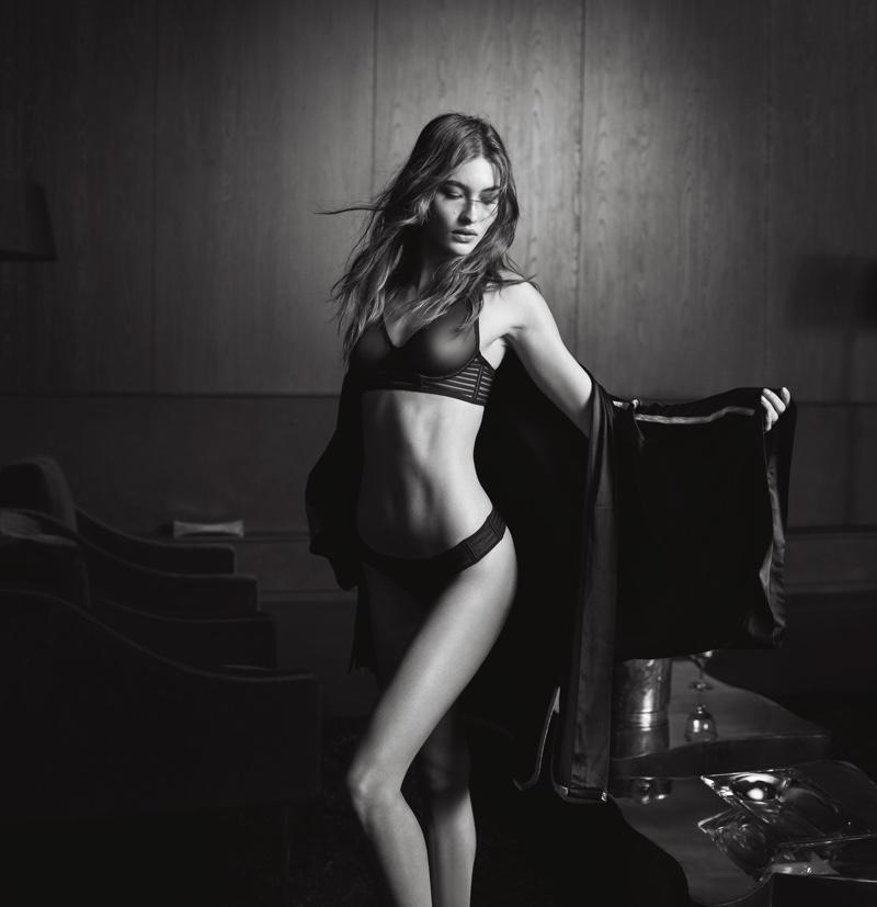 Victoria's Secret unveils fall 2019 lingerie campaign