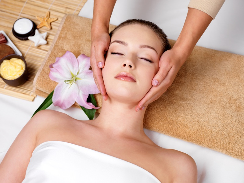 Gems, Sound And Currents: New Spa Treatments To Enhance Your Beauty Routine