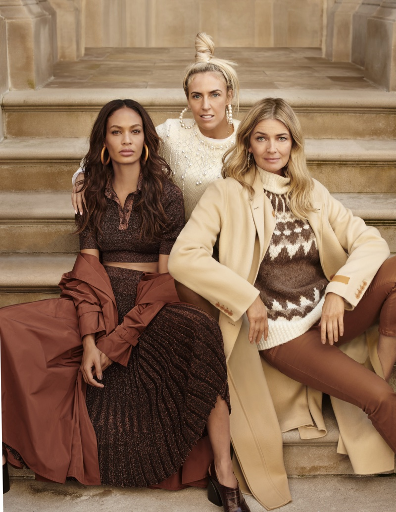 Bloomingdale's unveils Mix Masters Fall 2019 campaign