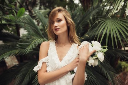 4 Ways to Ensure You Look Your Best in Your Wedding Photos