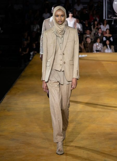 Burberry Delivers Modern Victorian for Spring 2020