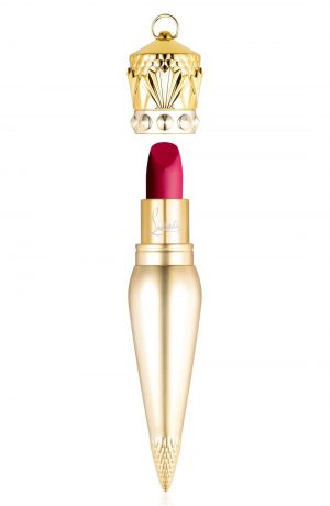 Christian Louboutin Velvet Matte Lip Colour - So Tango 315M