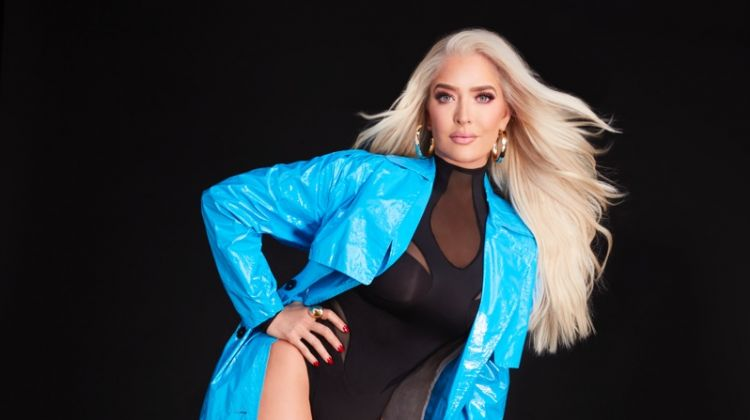 Erika Jayne Teams Up With Shoedazzle For 2nd Collaboration
