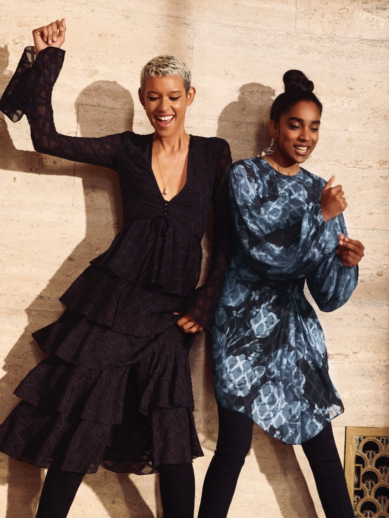 H&M Conscious Exclusive launches fall-winter 2019 styles