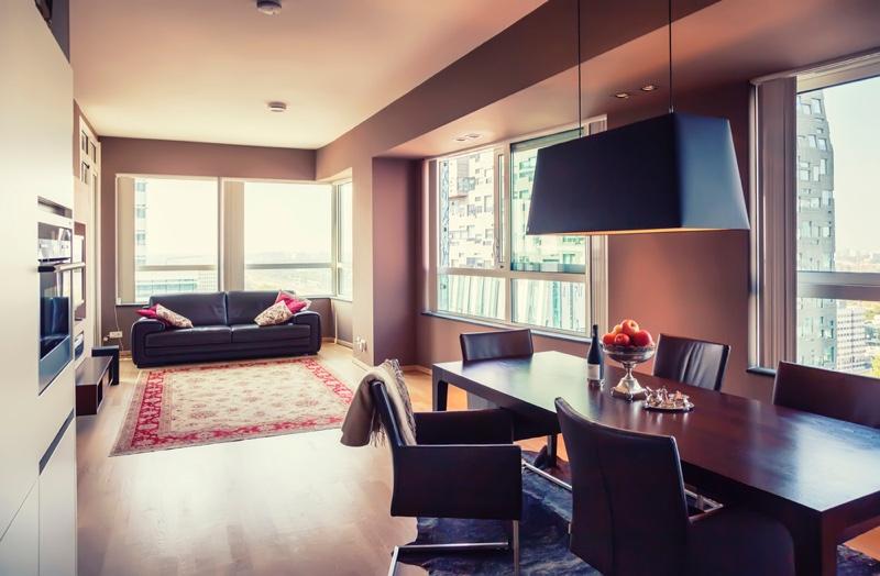 Interior Home Living Room