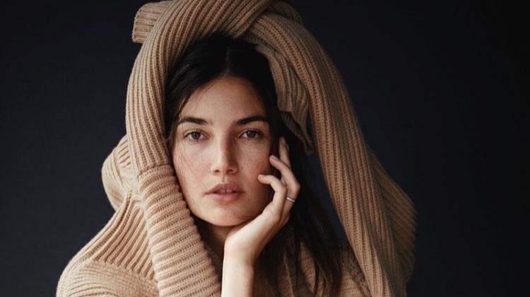 Lily Aldridge stars in Thakoon relaunch campaign