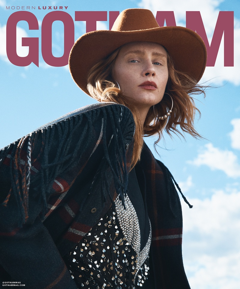Loren Kemp Embraces Country Style for Modern Luxury