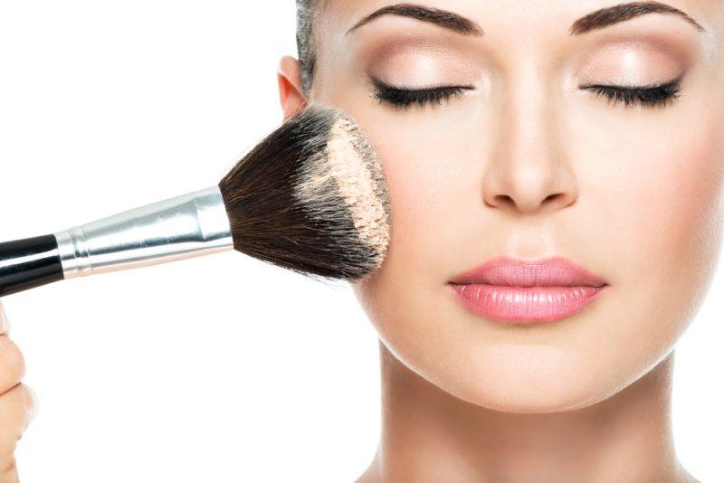 Makeup Beauty Look