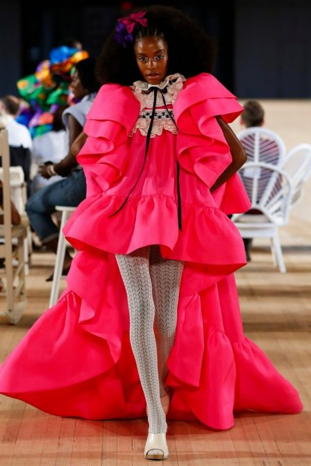 Marc Jacobs' Spring 2020 Collection Is a Delight