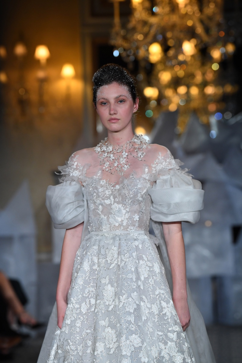 5 Wedding Dress Trends for 2020 | Fashion Gone Rogue