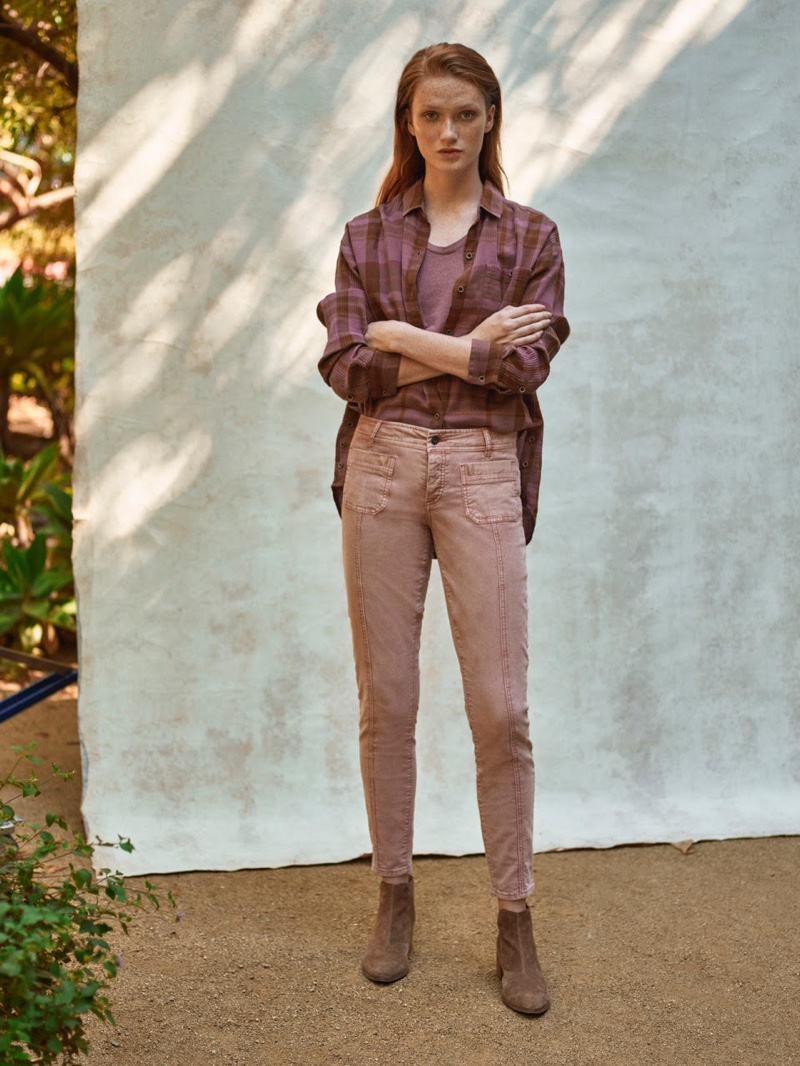 Prana spotlights sustainable style for fall-winter 2019 campaign