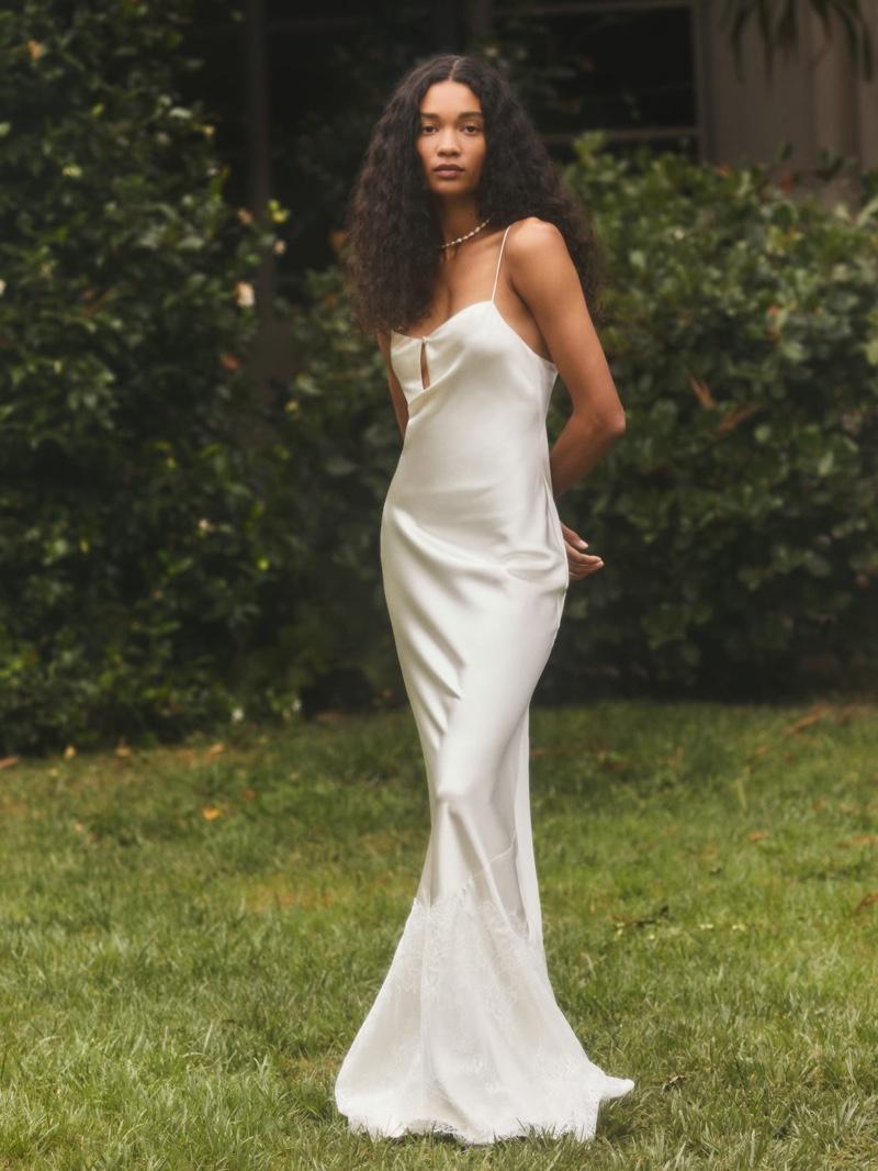 Reformation Tullamore Dress $528