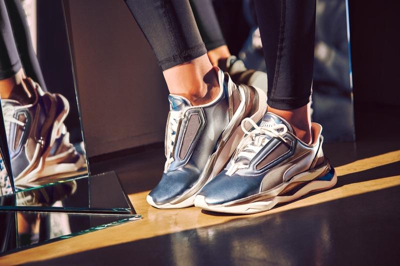 PUMA LQD CELL Shatter XT Metal sneaker